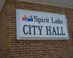 Spirit Lake City Hall