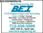 Beck Engineering