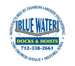 Danbom Lakeside Engineering & Blue Water Docks & Hoists