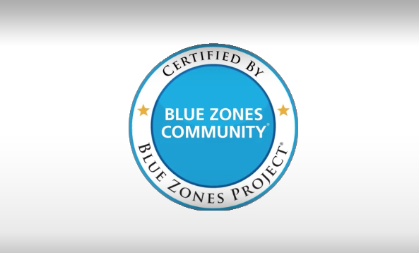 Blue Zones Community