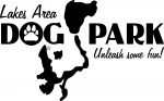 Lakes Area Dog Park