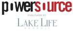 Power Source publisher of Lake Life Okoboji