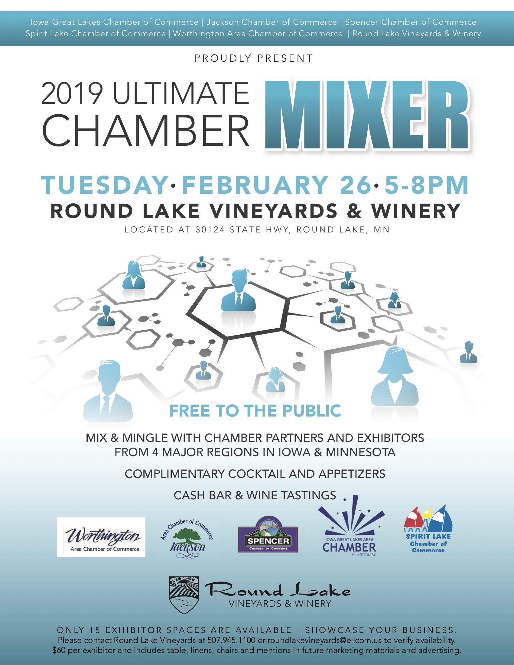 Ultimate Chamber Mixer!
