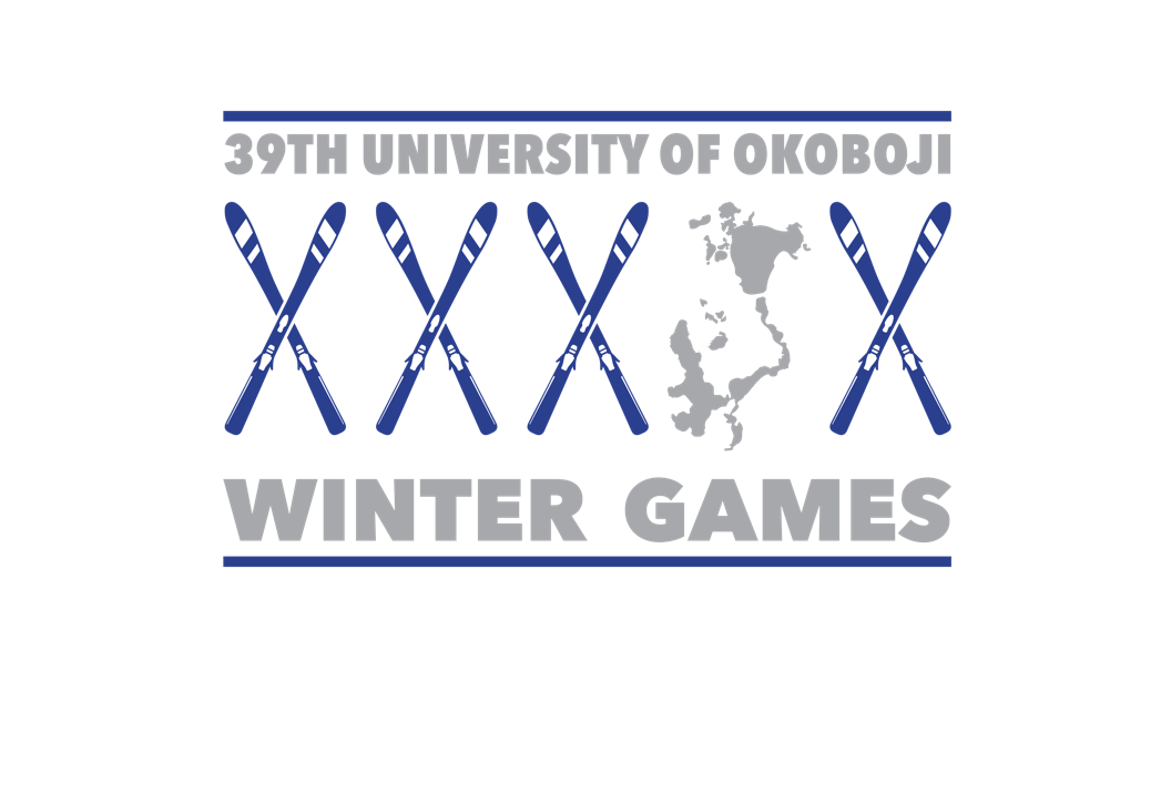 Winter Games: Registration and Apparel Available!