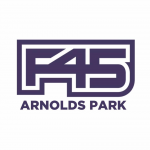 F45 Training Arnolds Park