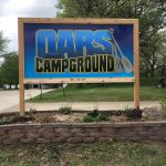 Oar's Campground