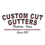 Custom Cut Gutters