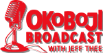 Okoboji Broadcast with Jeff Thee