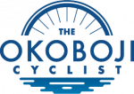 The Okoboji Cyclist