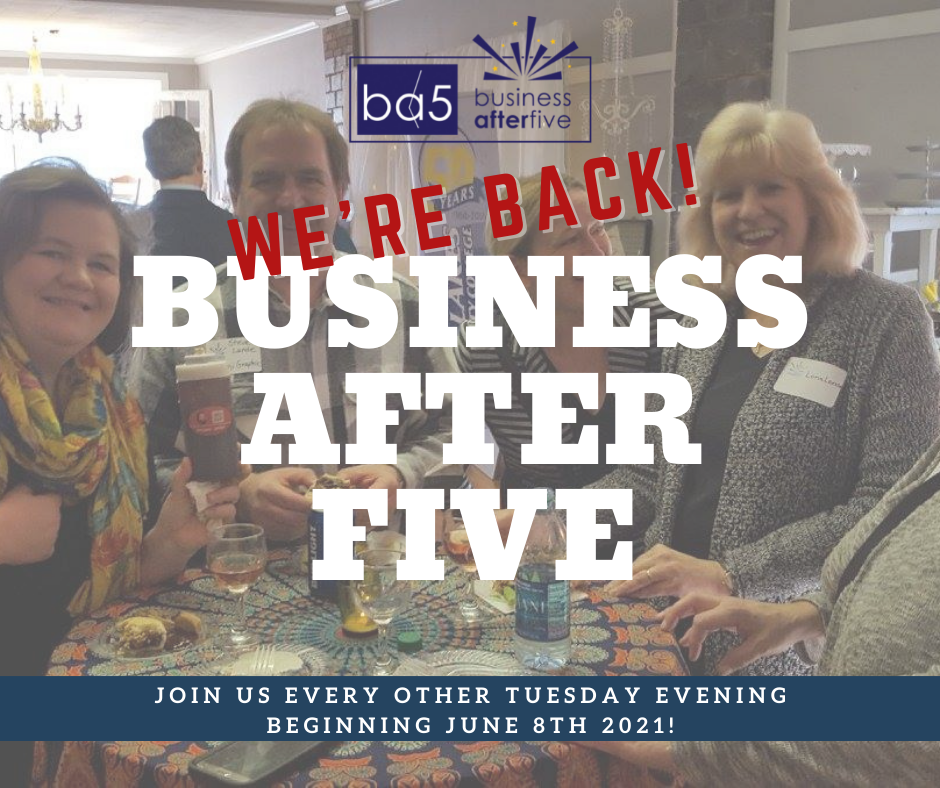 Business after five-2