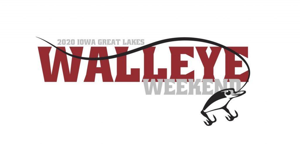 Walleye Weekend Logo - FB